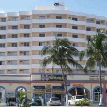 Мексика, Канкун