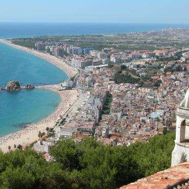 Испания, Бланес