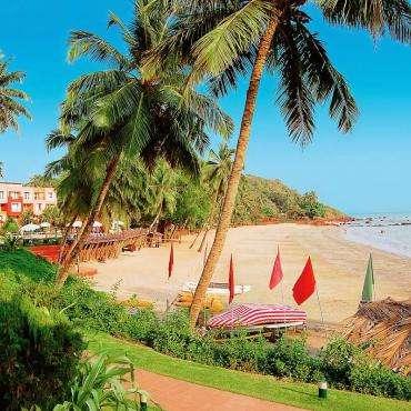 Индия, Гоа
