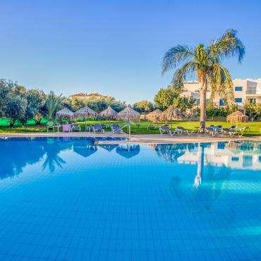 Кипр,Протарас
