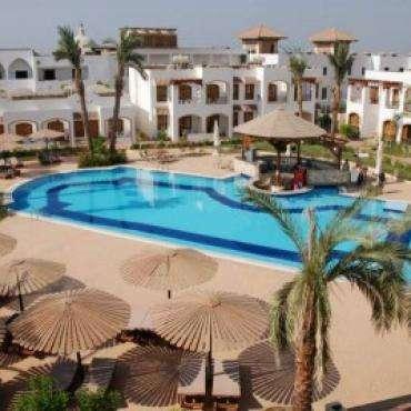 Египет, Шарм-ель-Шейх