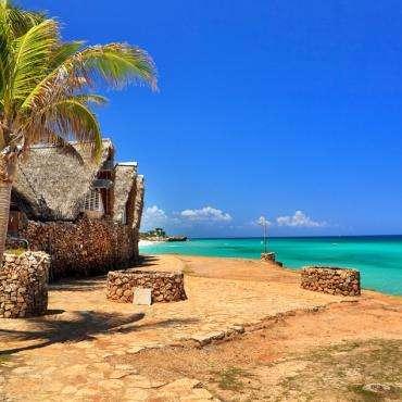 Куба, Кайо Коко