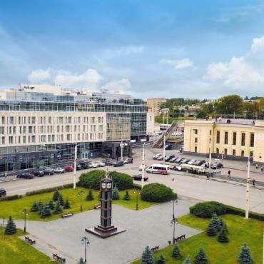 Россия, Петрозаводск