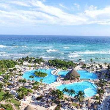 Мексика, Юкатан