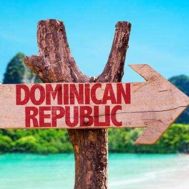 Доминикана, Сан Хуан