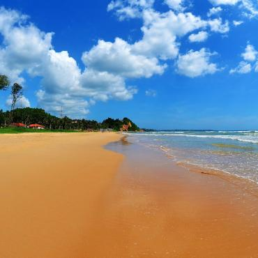 Шри-Ланка, Маравила