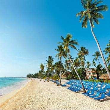 Доминиканца, Пунта Кана