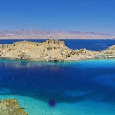 Египет, Таба