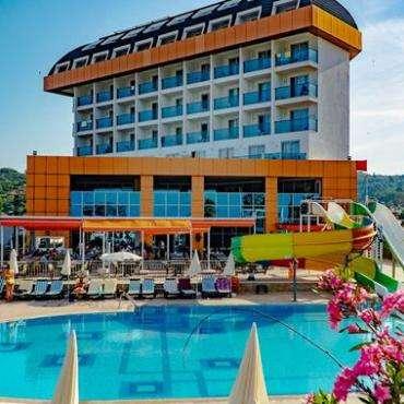 Турция, Манавгат