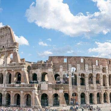 Италия,Рим