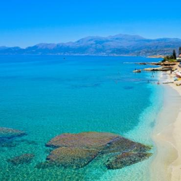 Греция, Херсониссос