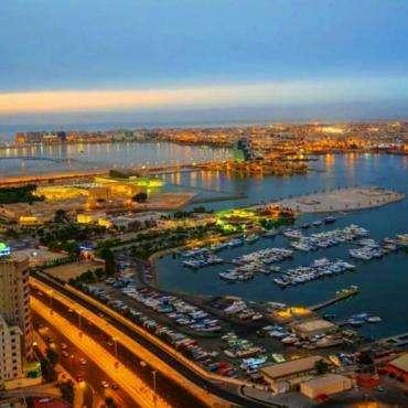 Бахрейн, Манама