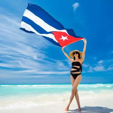 Куба, Варадеро