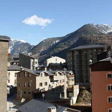 Андорра, Андорра- Ла- Велья