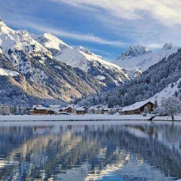Швейцария, Церматт