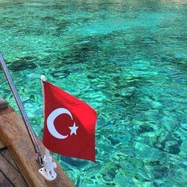 Турция, Аланья