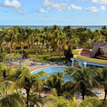 Куба, Кайо-Гильермо