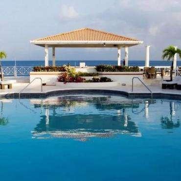 Гренада, Сент-Джорджс
