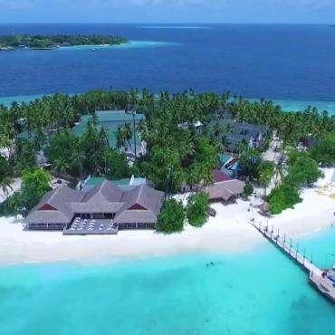 Мальдивы,  Северный Мале атолл