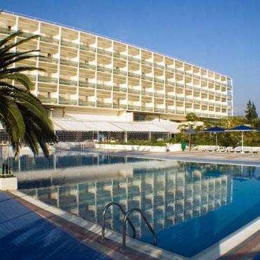 Греция, Эвия