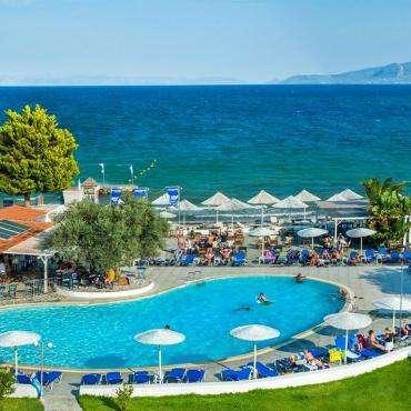 Греция, Эвиа