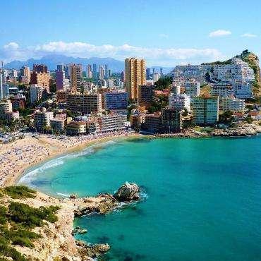 Испания, Коста-Брава