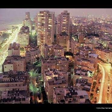 Израиль,Мертвое море