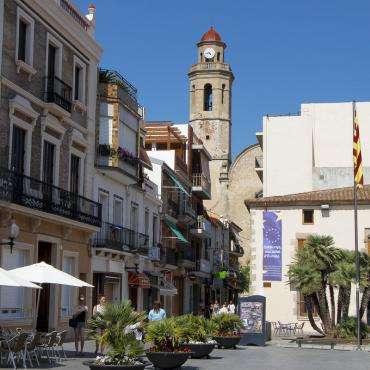 Испания, Калелья