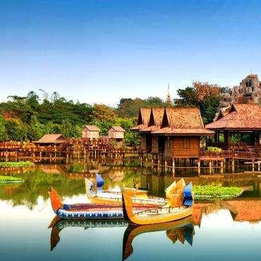 Камбоджа, Синуквиль