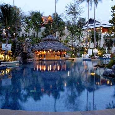 Таиланд, Карон