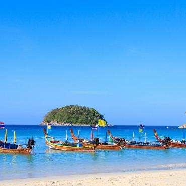 Таиланд, Паттайя