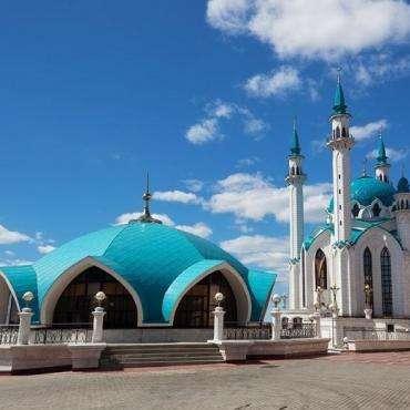 Россия, Казань