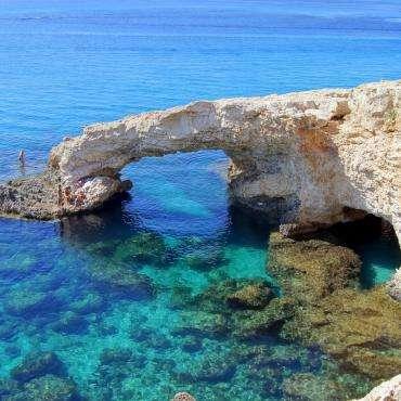 Кипр, Айя Напа