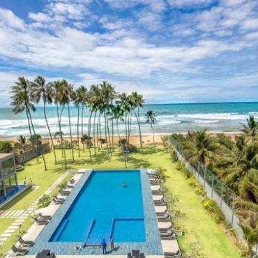 Шри-Ланка, Васкадува