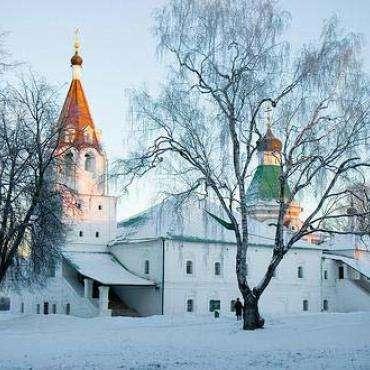 Россия, Александров