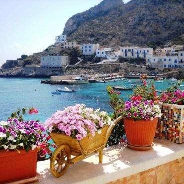 Италия, Сицилия