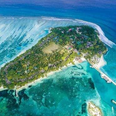 Мальдивы, Лохифуши