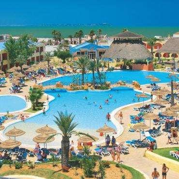 Тунис, Седрия