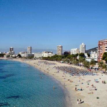 Испания, Майорка