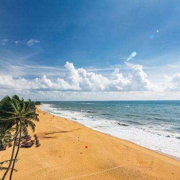 Шри-Ланка, Маунт Лавиния