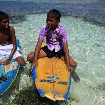 Мальдивы, Мале