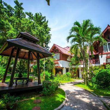 Тайланд, Паттайя