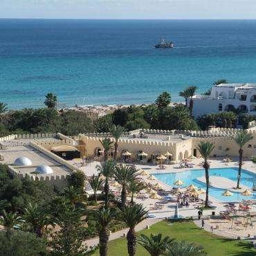 Тунис, Сус