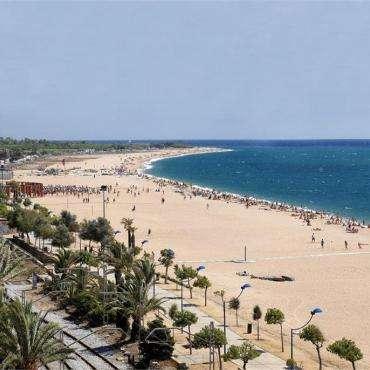 Испания, Тосса де Мар