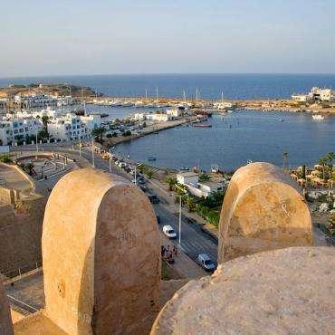 Тунис, Монастир