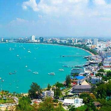 Таиланд, Паттая