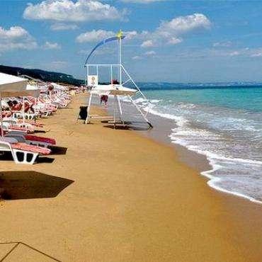 Болгария,Золотые Пески