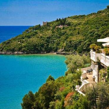 Италия , Террачина