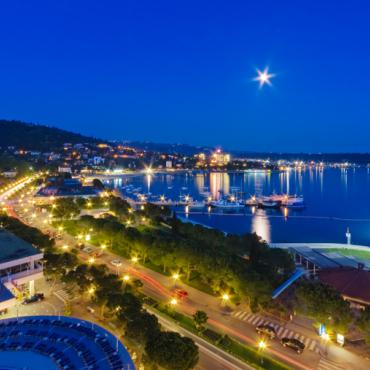 Словения, Порторож