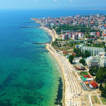 Болгария, Равда